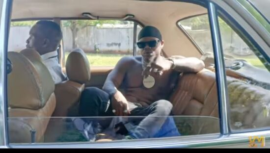 Harmonize – Jeshi Video Download Mp4