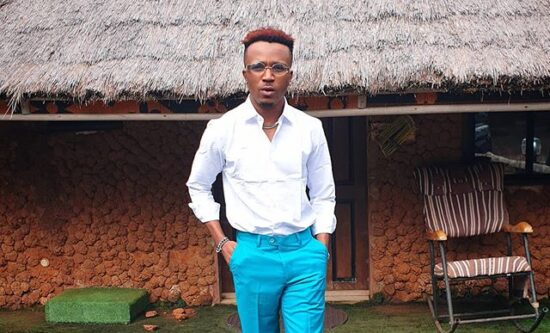 Humblesmith officially exits his record label Ntyze Entertainment