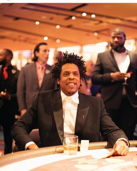 Jay Z's Roc Nation set to launch School of Music, Sport and Entertainment