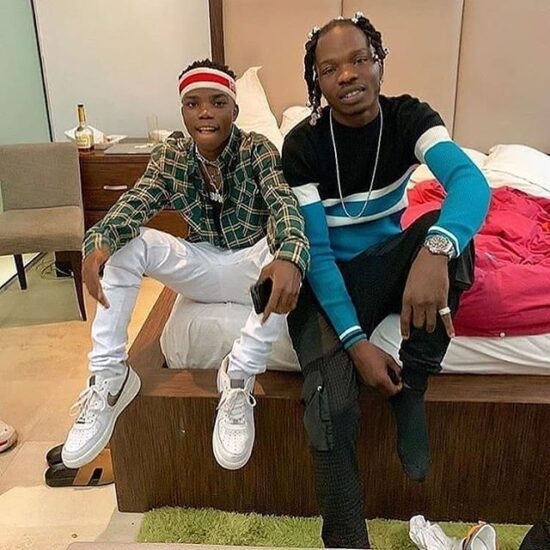 Naira Marley shares how Lyta's Mom's reacted to him getting popular in Asia