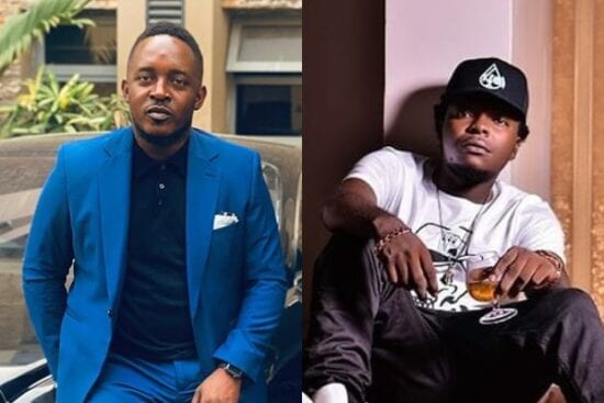 M.I Abaga and Hotyce to feature 30 Rappers on a Project