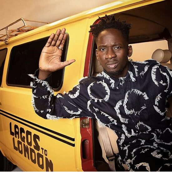 Mr Eazi shares why he turned down a Multi Million Dollar contract