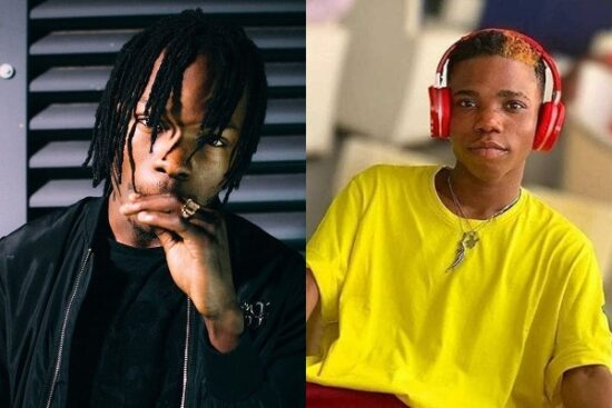 Naira Marley reacts to Lyta getting dragging over Music Video plagiarism