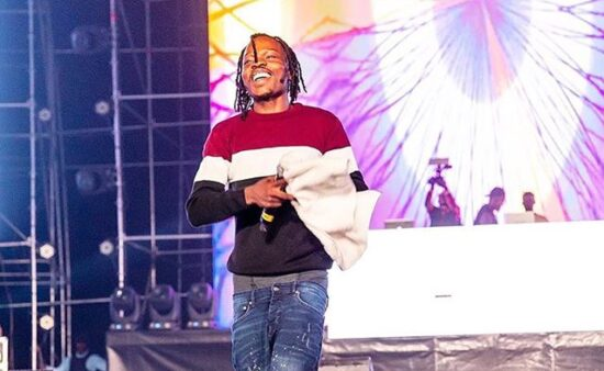 Abuja Concert: Naira Marley pleads guilty, fined by court