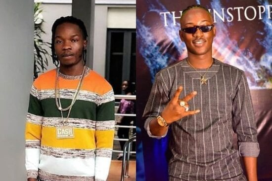 Nigerian Artists that have been arrested