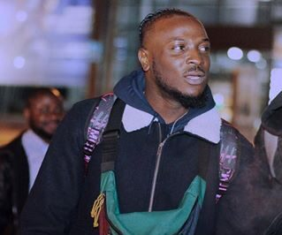 Peruzzi breaks social media silence with New song announcement