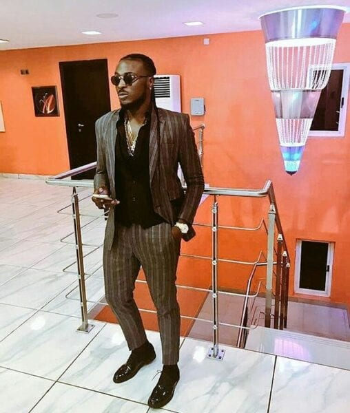 Songs you didn't know were written by Peruzzi