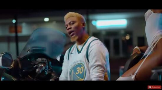 Reminisce – Mp3bullet - Ogaranya Ft. Fireboy DML [Video]
