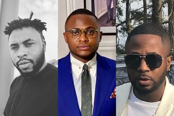 Samklef Calls Out Tunde Ednut For Blocking Him And Ubi Franklin On Instagram The shade room of africa. samklef calls out tunde ednut for