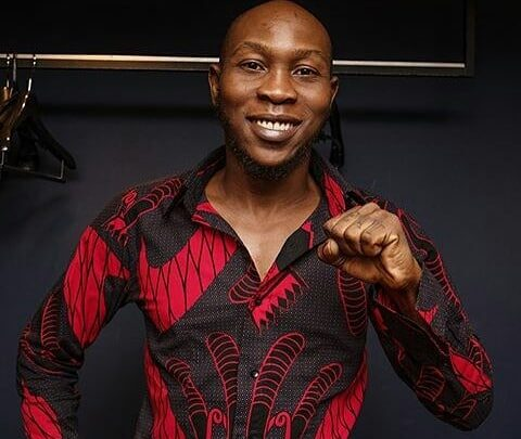 Seun Kuti explains how Nigeria's Elite affect the country's development