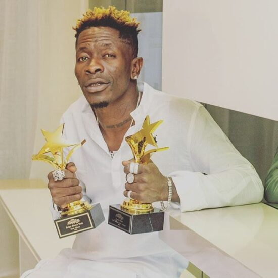 "Shatta Wale launches foundation ""Shatta Foundation"""