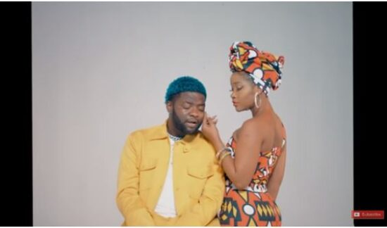 Skales – Badman Love Video Download Mp4