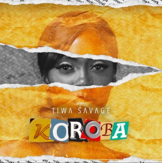 Tiwa Savage - Koroba [Music]