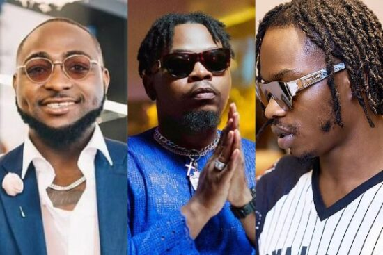 11 Nigerian Artists Who Have Their Own Record Label