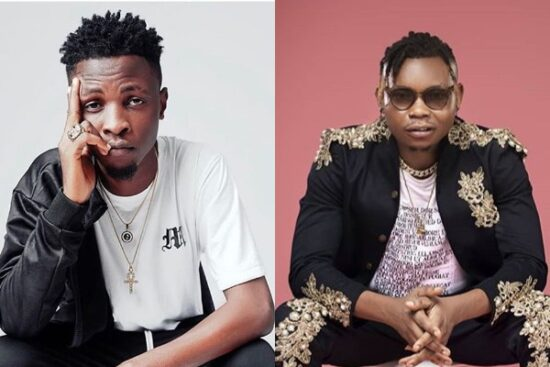 Top 5 Naija songs from fast rising artists you need in your playlist