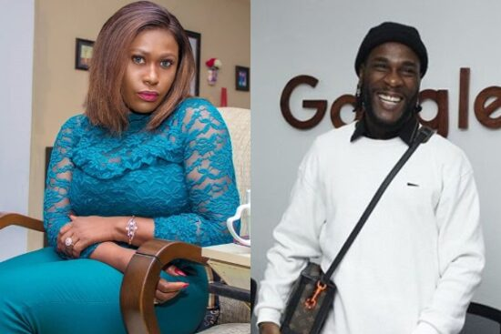Uche Jombo slams New York Post for claiming Beyonce made Burna Boy famous