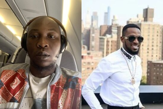 Why people told me to abandon D'banj- Seun Kuti