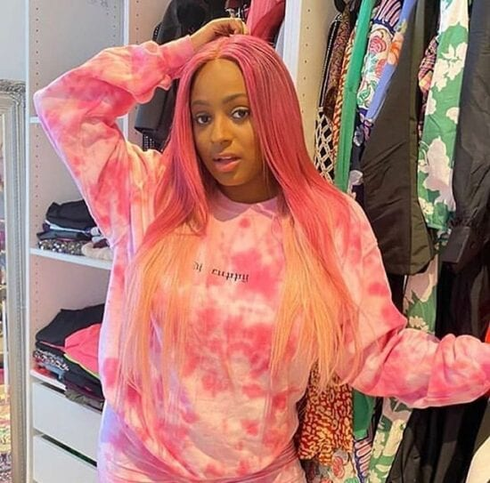 """DJ Cuppy shares an interesting detail about the collaborations on """"Original Copy"""