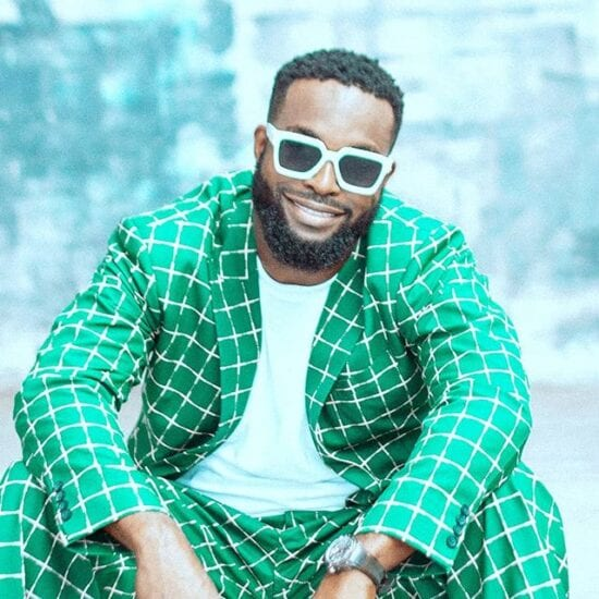 DJ Neptune buys himself a multimillion naira home to celebrate his birthday.