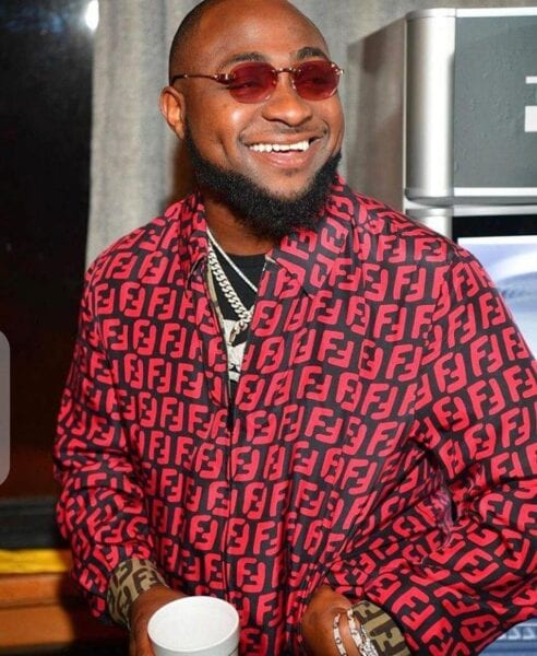 Davido opens up on Marriage to Chioma, fatherhood, others.