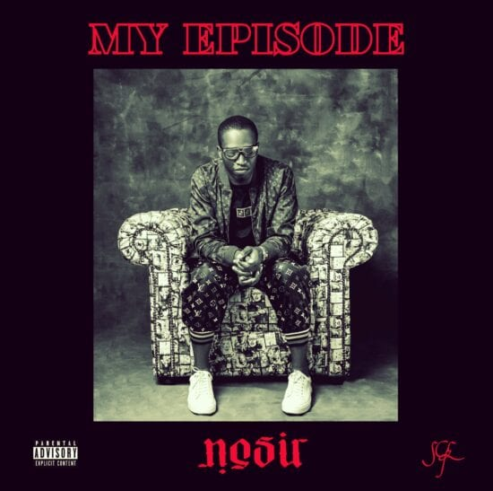 Nosir Releases the New Music Project, 'My Episode'