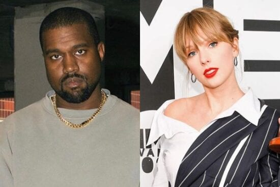 Kanye West says God told him to grab the mic from Taylor Swift at 2009 VMAs