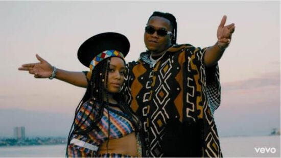 Kiddominant releases music video for eWallet featuring Cassper Nyovest.