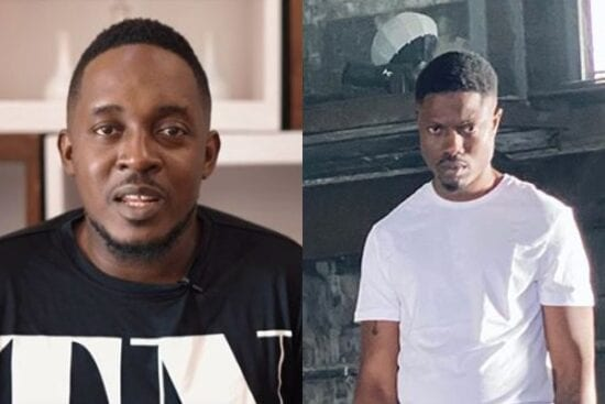 """M.I Abaga and Vector to star in Hennessy Docu-series, """"The Conversation"""""""