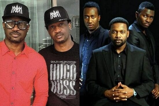 P-square and Styl Plus