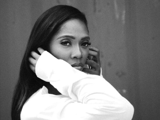 """Tiwa Savage - """"Celia Album"""" Review: The African Bad Girl tells her stories without fear."""