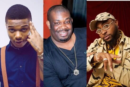 Top iconic beefs in the Nigeria Music Industry