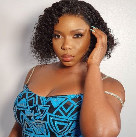 Yemi Alade reveals a new album is on the way