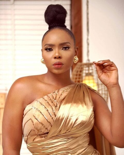 Yemi Alade & Soweto Gospel Choir Collaboration coming?