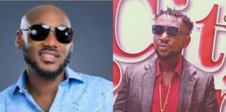 2Baba drags Blackface, for calling him out over his comment on #EndSARS