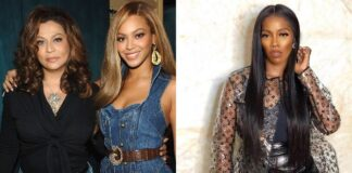 Beyonce's mom slams Tiwa Savage for calling Beyonce out on Social Media