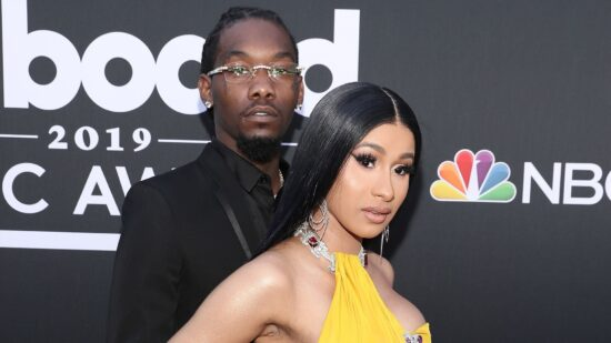 Cardi B explains why she is going back to her husband, Offset