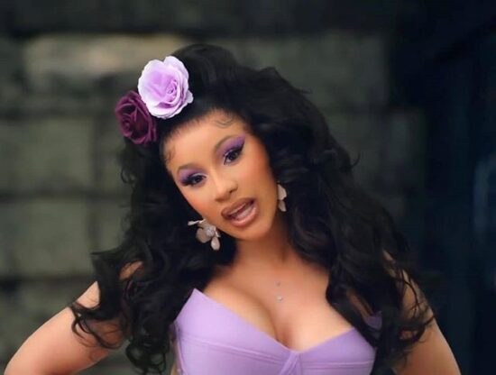 Cardi B Responds to Her Nude Photo Leaking - Global Hiphops
