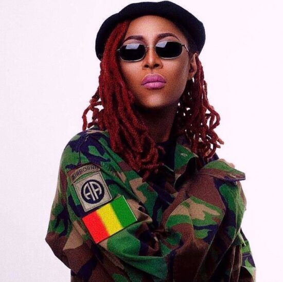 Cynthia Morgan strikes New Endorsement Deal With US-based Firm