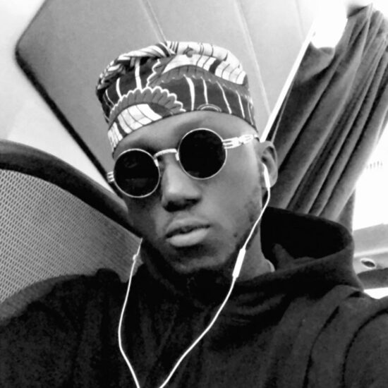 DJ Spinall tackles people always dragging Celebrities over protests