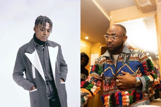 """Davido to feature on the remix of Cheque's """"Zoom""""."""