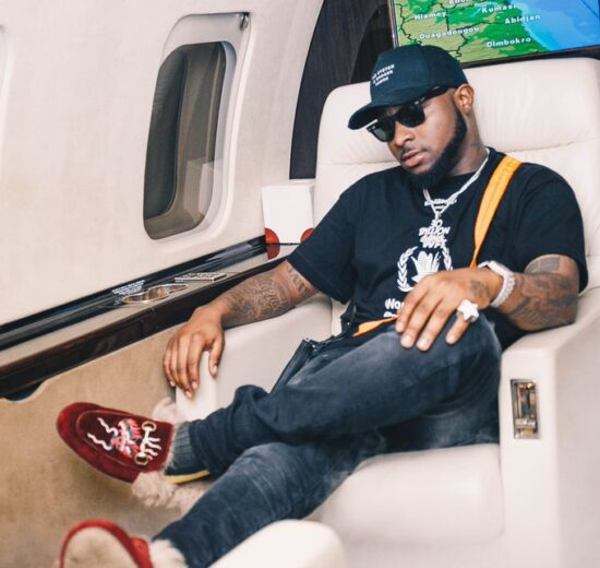 Davido shares his Political intentions for the future