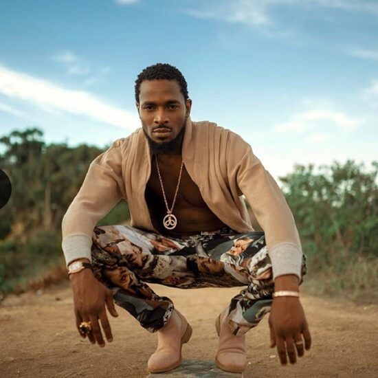 #EndSars: D'banj speaks on why he is joining the protest