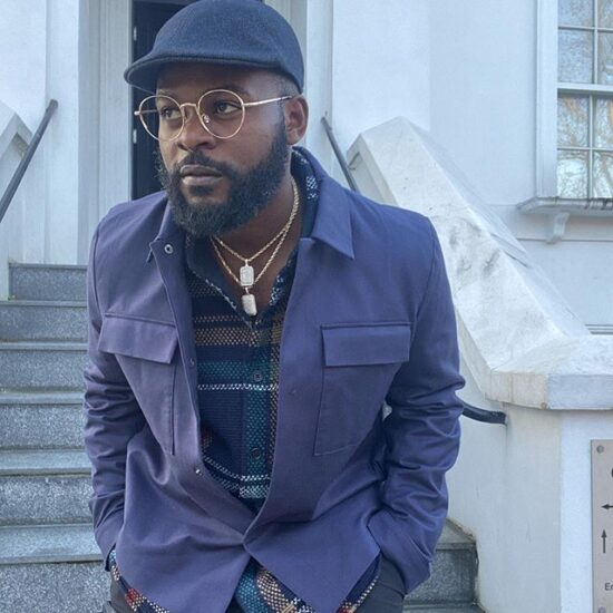 'We Don't want reformation,We want SARS Banned!'- Falz