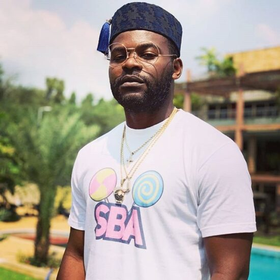 #EndSars: We have to complete what we started -  Falz