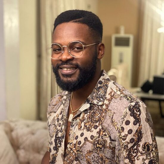 #EndSars: Falz issues a letter to President Buhari