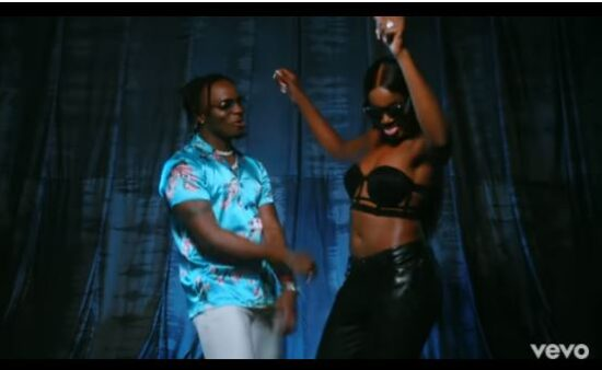 Idahams – Shima (Remix) ft. Peruzzi & Seyi Shay Video Download Mp4