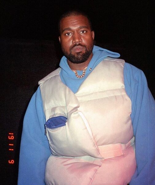 #EndSars: Kanye West lends voice to the movement