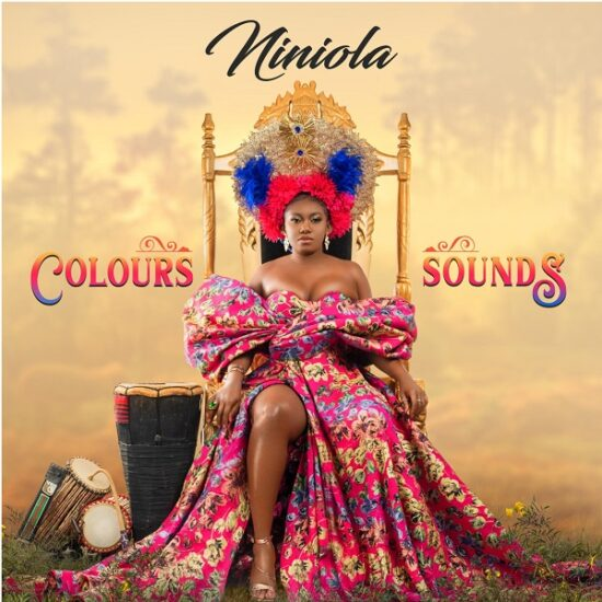 Niniola ft. Timbaland – Fire