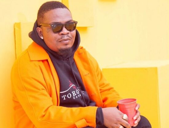 Olamide sends shoutout to Celebrities who turned up for the #EndSars Protest