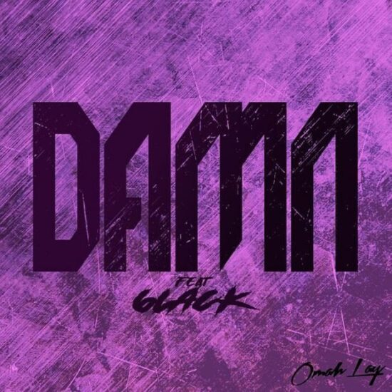 Omah Lay – Damn ft. 6LACK